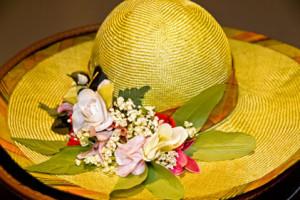 Hattsmyckning