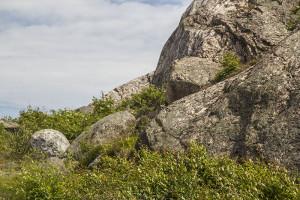 Bergklippa
